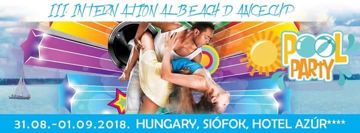 International Beachcup Hongarije
